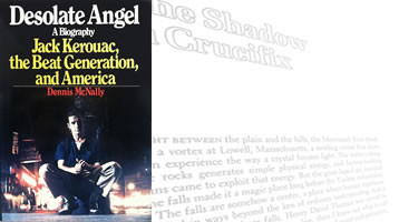 Desolate Angel: Jack Kerouac, The Beat Generation, and America, biography by Dennis McNally