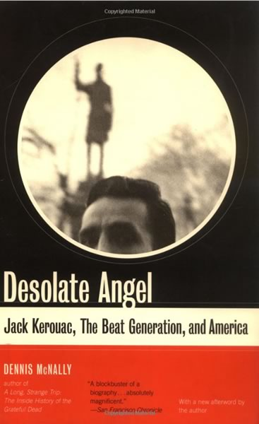 a biography and life work of jack kerouac an american writer